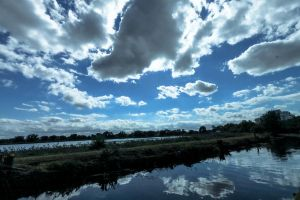 Cloudy Sky by eonalpha