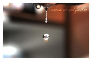 waterdrop by s1even