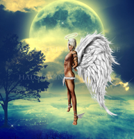 Nephilim by silentology