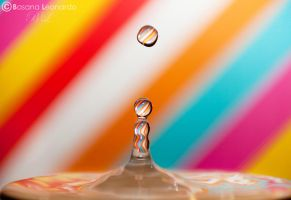 Fullcolor Drop II by Leox90