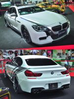 Bangkok Auto Salon 2013 46 by zynos958
