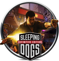 Sleeping Dogs Definitive Edition v2 by C3D49