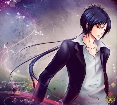 KHR::.Mukuro__illusionist by leejun35