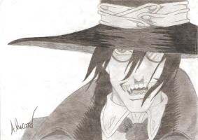 Alucard by toux7