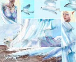 Ice Within: Details by Flynn-the-cat