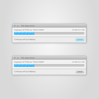 File Operation Window by feryardiant