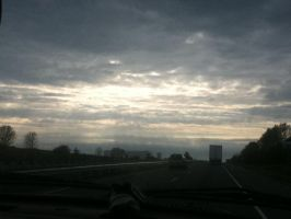 On The Road~ by mrslovettrules