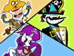 Pirates of the Year by BillyBones0704