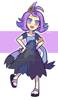 Acerola by HotPinkZippy