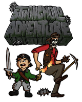 Stronghold Adventure by KaiserWilliams