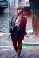 Amsterdam in me by Rock-Lady