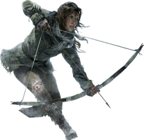 Rise of the Tomb Raider Cut by OutlawNinja