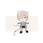 (OPEN) AUCTION adopt 5 by bowbreaker