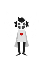 lill zacharie by lady-pendragon