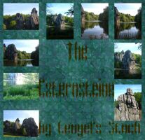The Externsteine Pack by Lengels-Stock