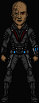 Deathlok Agents of S.H.I.E.L.D by green-antern47