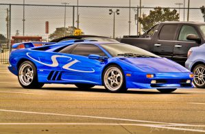 Diablo SV by Johnt6390