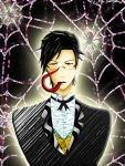 Claude Faustus... Reborn by N3koSebMitsuJay