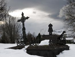 Requiescat in pace by KennethSolfjeld
