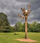 documenta2012 - bronzebaum i by derlevi