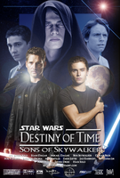 DoT: Sons of Skywalker by aymo87