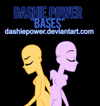 EG Sunset Shimmer and Sci-Twi Base by DashiePower