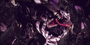 Venom tag by MarshallCRO
