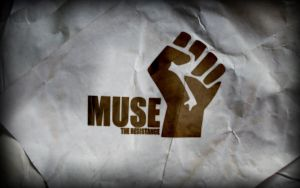 MUSE - Resistance by DigiQ8