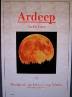 Ardeep: Realm of the Moon by phasai