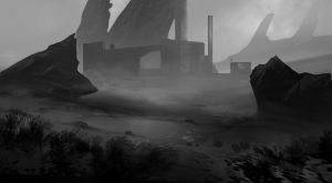 Environment value study by TacticsOgre