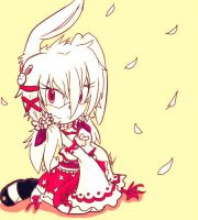 :AT_inaba the bunny: by amaichan