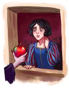 Snow White Gender bender by Ripushko