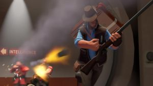 [TF2] - PTFO Sniper by Deathy28