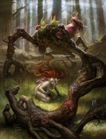 team chow with jana and alex 7 by algenpfleger