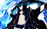 Black Rock shooter by jeremy1245