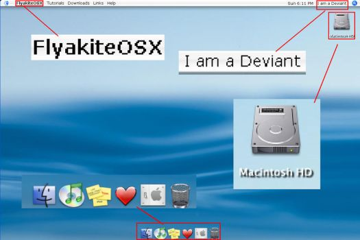 PC to Mac and back in seconds by PC-Customizer-2010