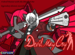 Devil May Cry by Droll3