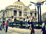 Bellas Artes by EngelDesFeuers