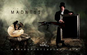 Madness by nesekavak