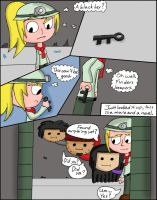 PaperBros: Prologue P.24 by ByBros-4Bros