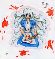 Blood by RusCoollGirl