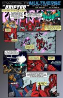 SG Multiverse Drifted by shatteredglasscomic