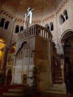 Not the Holy Sepulchre by photodash