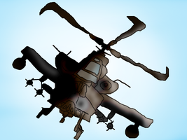 Apache by AccoSpoot