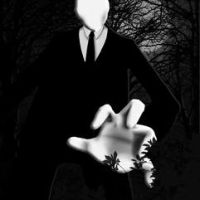 Slenderman by ula387