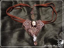 Lifesize jewelry_steampunk001 by lysel
