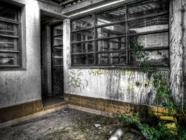 UrBex HDR II by digitalminded
