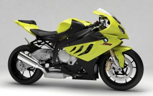 BMW S1000RR by bmw325ci