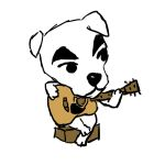 K.K slider by Teen-Robot