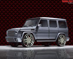 G500 on DUBs by Hemi-427